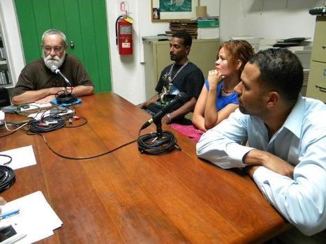 How to Start a Low Power Radio Station - Webinars   Prometheus Radio Project   Community Media   Scoop.it