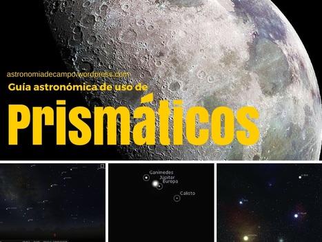 Los prismáticos en astronomía. Guía de uso. | Enriquecimiento ambiental en animales en cautividad y mascotas. | Scoop.it