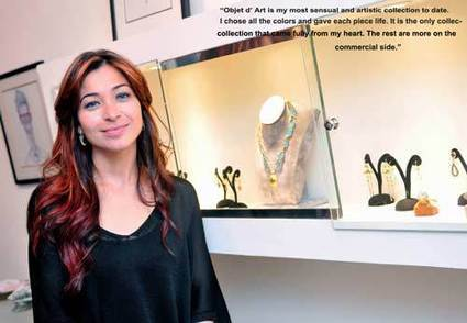 Designing Her Dreams | Égypte-actualités | Scoop.it