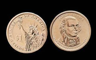 Lawmakers (again) propose replacing $1 bills with coins - NBC News.com | Marriage Articles | Scoop.it