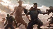 James Gunn per I Guardiani della Galassia ∂ Fantascienza.com | WEBOLUTION! | Scoop.it