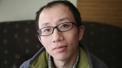 Kiina pidätti aktivistin toisen karattua | vähemmistöjenhistoria | Scoop.it
