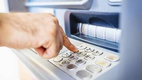 Will cashless pay kill the ATM? | Opportunity Times | Scoop.it