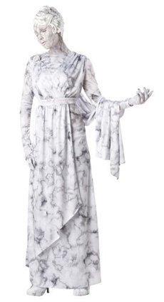 Halloween 2013 California Costumes Female Venetian Statue Set, Multi, Small from California Costumes Sales $ Deals | Halloween Costumes 2013 | Scoop.it