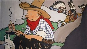 Les bibliothèques de Winnipeg retirent Tintin en Amérique, jugé raciste | Autochtones : hier, aujourd'hui, demain | ICI.Radio-Canada.ca | AboriginalLinks LiensAutochtones | Scoop.it