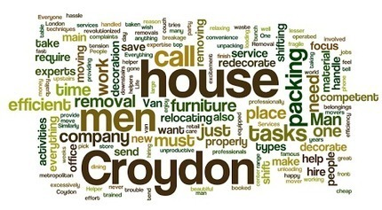 Croydon Removal Service provider in London | Man and Van Removals Company London | Scoop.it