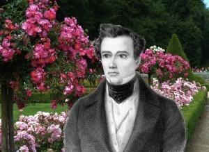 Victor Pâquet (1812-1849), un rosiériste qui ne manquait pas de piquant | Histoire Normande - 1100 ans d'histoire de la Normandie « Histoire Normande - 1100 ans d'histoire de la Normandie | GenealoNet | Scoop.it
