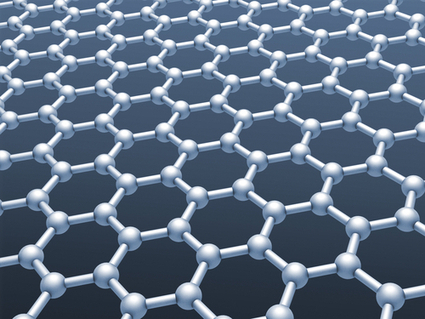 Graphene and Future Energy Technologies | The Energy Collective | Sustain Our Earth | Scoop.it