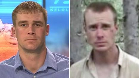 Bergdahl's Platoon Leader: 'He's a Disgrace to This Nation' | Criminal Justice in America | Scoop.it