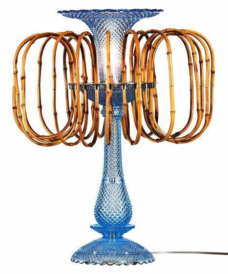 Campana love Baccarat | Design & Art Daily News | Scoop.it
