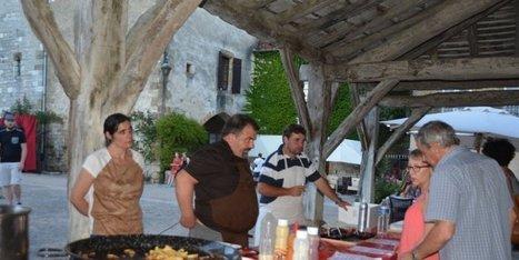 Dernier marché de producteurs jeudi | Agriculture en Dordogne | Scoop.it