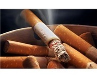 8,400 - 10,000 chemicals in tobacco smoke! - World Of Chemicals | chemical industry | Scoop.it