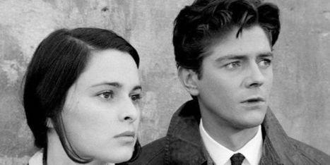 Inédit : «Les Egarés» ou les tourments d'une jeunesse dorée - le Monde | Actu Cinéma | Scoop.it