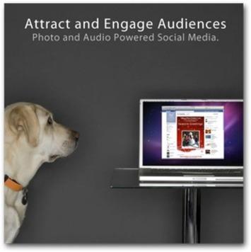 Fotobabble – Bring Photos to Life | Mark Brumley | Educatief Internet - Gespot op 't Web | Scoop.it