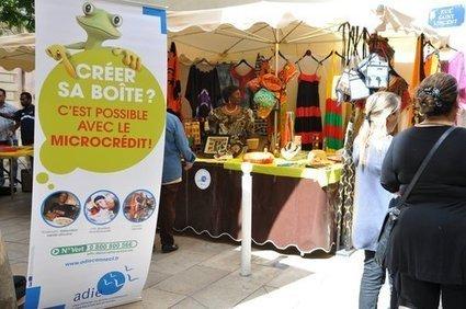 L'Adie aide la création d'entreprise avec le microcrédit | Var-Matin | micro-crédit | Scoop.it