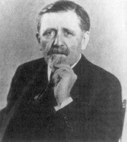 7 janvier 1871 [Saint-Affrique, Aveyron] naissance d'Émile Borel   Racines de l'Art   Scoop.it