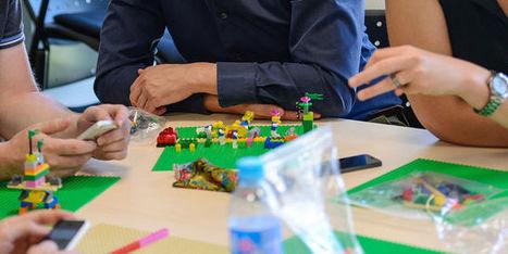 Audencia veut diffuser la culture «maker»   Consultant en Management et Organisation   Scoop.it