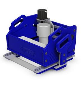 Handibot™ | 3D Printing  Robotics  Design  Composites and Manufacturing in CTE education | Scoop.it