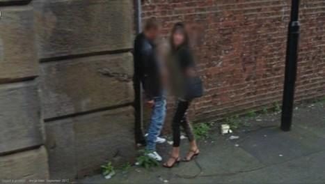 Captan a parejita teniendo sexo al aire libre en Google Maps | I didn't know it was impossible.. and I did it :-) - No sabia que era imposible.. y lo hice :-) | Scoop.it