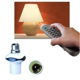 Everything Consumers Should Know About Remote Control Lamps   wireless home security   Scoop.it