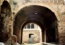 [O+A]: Traffic Matra {Trajan's Forum, Rome (Italy) 1991}   DESARTSONNANTS - CRÉATION SONORE ET ENVIRONNEMENT - ENVIRONMENTAL SOUND ART - PAYSAGES ET ECOLOGIE SONORE   Scoop.it
