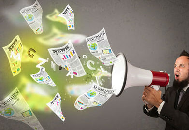 Créer le buzz autour de son entreprise | Espace Wilson I Alençon Coworking | Scoop.it