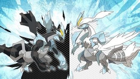Test : Pokémon Version Blanche 2 - Nintendo Master | Roi Boo News | Scoop.it