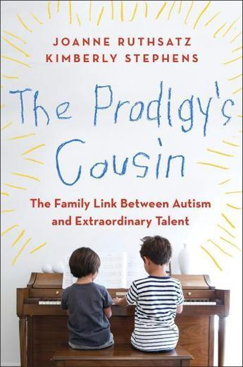 The Hidden Links Between Autism and Genius | Autism Supports | Scoop.it