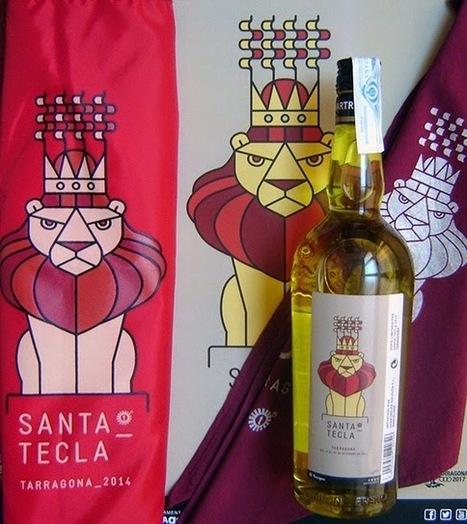 Santa Tecla 2014 | liqueur Chartreuse | Scoop.it