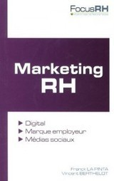 Marketing RH : vers l'expérience employé | fiovi | Scoop.it