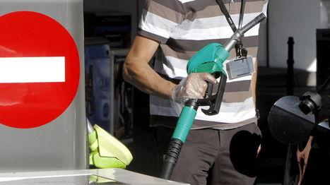 El 'truco fiscal de los carburantes: España tiene los más caros de Europa. Noticias de Economía | Utopías y dificultades. | Scoop.it