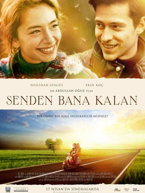 Senden Bana Kalan | Dizifilmizle.us | Scoop.it