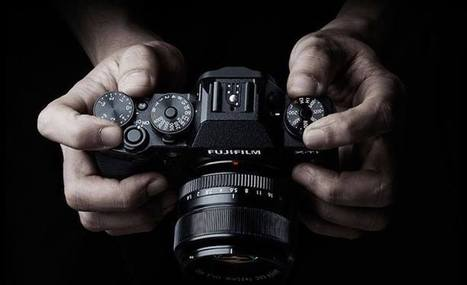 How the Fujifilm X-Pro1 helps me Combat G.A.S against the Gorgeous X-T1 | Rob Lowe | Best Quality Mirrorless Cameras | Scoop.it