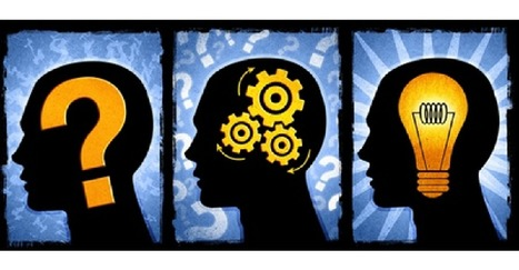 Can critical thinking be taught? | On Leaders and Managers | Scoop.it