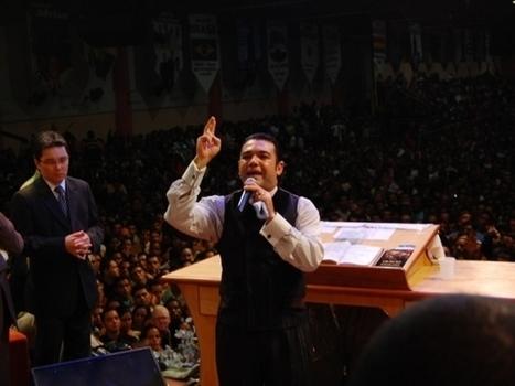 Em vídeo, pastor Feliciano pede senha de cartão de fiel | Produção textual 3°EM | Scoop.it