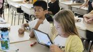 Downers Grove elementary schools adopt Apple technology | Ed Technovation | Scoop.it