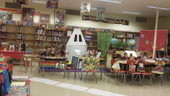 Paint Branch ES Library Gets Paint Job, More Than 1000 Donated Books - Patch.com   Answers   Scoop.it