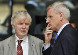 La Finlande se prépare à un éclatement de la zone euro | Les promesses des politiciens PS, Ecolo, CDH, MR... | Scoop.it