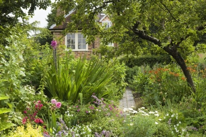 Top 5 gardening apps from HouseBeautiful | Garden apps for mobile devices | Scoop.it