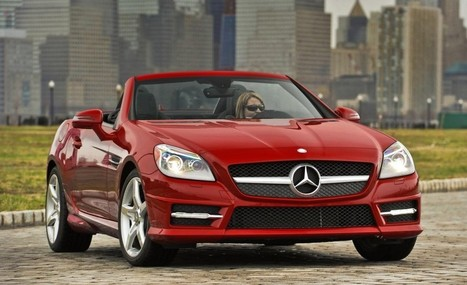 Mercedes to open AMG outlets to cash in on sports car demand   Petrolcars.in   Petrol Cars in India   Scoop.it