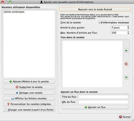 Un outil pour gérer votre bibliothèque numérique : Calibre | Lettres Numériques | e-littérature | Scoop.it