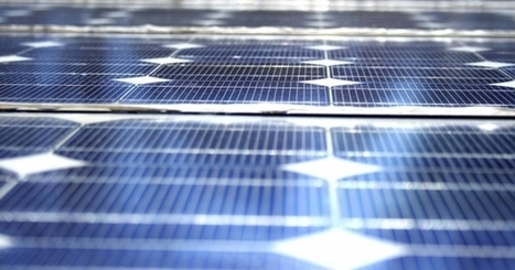 U.S. Energy Shakeup Continues as Solar Capacity Triples | Sustain Our Earth | Scoop.it