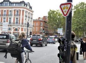 Vélo en ville : les droits et devoirs du cycliste | RoBot cyclotourisme | Scoop.it