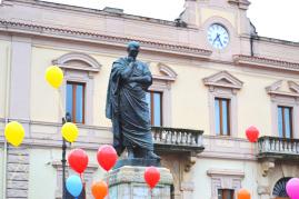 La statua di Ovidio, il suo autore e la Massoneria. Convegno a Sulmona | Massoneria eccetera! | Scoop.it