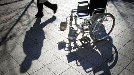 Le nombre de chômeurs handicapés a explosé en cinq ans | Personnes Handicapées emploi-formation | Scoop.it