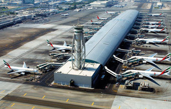 Dubai International stretches its lead over Heathrow for international airline passengers | Air Transportation | Scoop.it