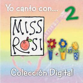 Yo Canto Con...Colección Digital 2 by Miss Rosi | Viva el Español | Scoop.it
