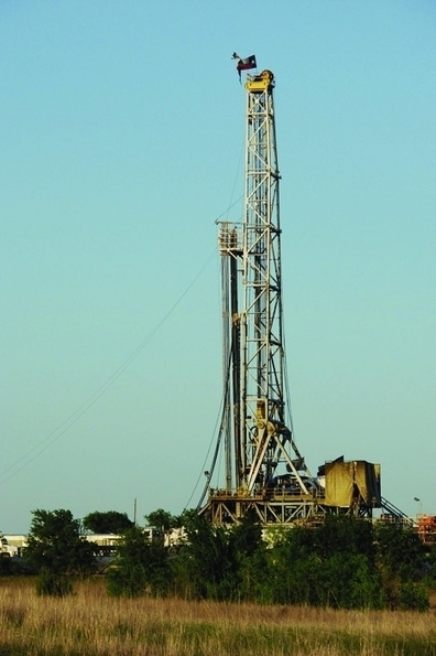 Unlock the rock: cracking the shale gas challenge - The Engineer | Geology | Scoop.it