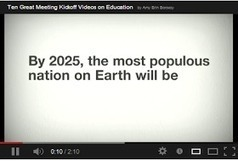 Top 10 Videos on 21st Century Learning | Learning With Social Media Tools & Mobile | Scoop.it