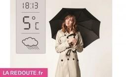 La Redoute lance une campagne publicitaire qui évolue en fonction de la météo   eCommerce-Corner   E-commerce Corner   Scoop.it